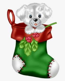 Free Christmas Stocking Clip Art With No Background Clipartkey