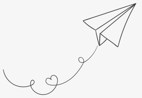 Free Paper Airplane Clip Art With No Background Clipartkey