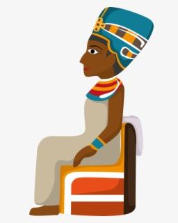 egyptian Clipart - Cartoon Vector Images - FriendlyStock