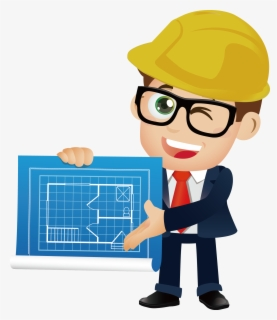 Free Engineer Clip Art with No Background - ClipartKey