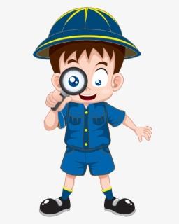 Cub Scout Logos Clip Art - Boy Scouts Of America, HD Png Download - vhv