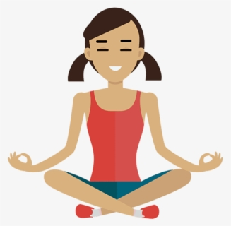 Free Meditation Clip Art With No Background Clipartkey