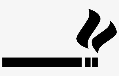 380 free cigarette vector image   Public domain vectors