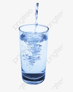 Water Clipart Cold Water - Cartoon Glass Of Ice Water , Free Transparent  Clipart - ClipartKey