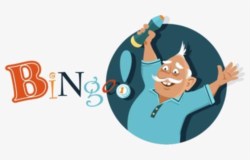Bingo Clip Art - Royalty Free - GoGraph