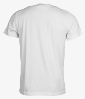 White T Shirt Front And Back Png T Shirt White Png Front Free Transparent Clipart Clipartkey