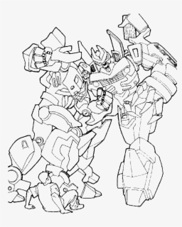 Transformers Coloring Pages - GetColoringPages.com | 320x256