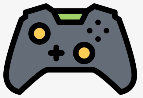 Controller Gamepad Video Games Computer Game Icon Blue Gaming Controller Logo Free Transparent Clipart Clipartkey