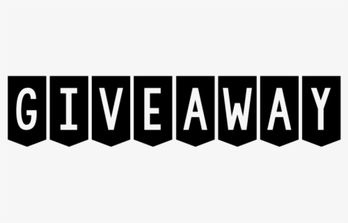 Free Giveaway Clip Art with No Background - ClipartKey