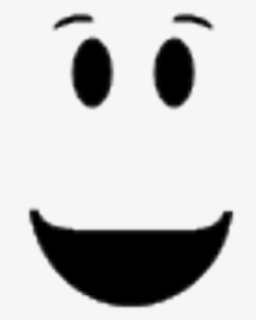 Roblox Face Black Background Free Roblox Clip Art With No Background Page 5 Clipartkey