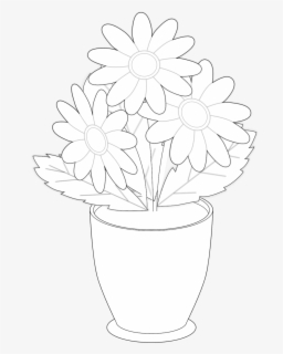 Flower Vases With Flowers Clipart Group Flowers In Vase Clipart Free Transparent Clipart Clipartkey