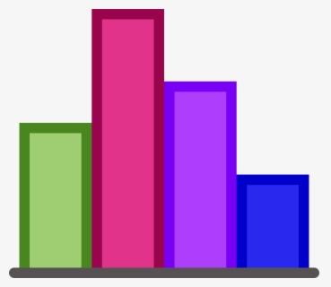 Bar Chart Clipart Bar Chart Clip Art - Transparent Images Of Bar Chart -  Png Download - Full Size Clipart (#1848760) - PinClipart
