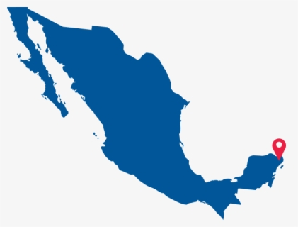 Cancun Mexico Map Mexico Svg Free Transparent Clipart Clipartkey
