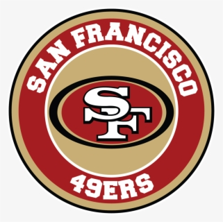 Clip Art Ers Drawing For San Francisco 49ers Logo Svg Free Transparent Clipart Clipartkey