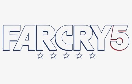 Clip Art Ps4 Font Far Cry 5 Logo Png Free Transparent Clipart Clipartkey