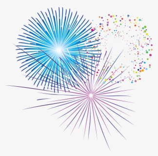 Free Fireworks Clip Art with No Background , Page 5 - ClipartKey