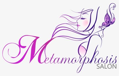 Beauty Salon Background Beauty Salon Logo Design Png Free Transparent Clipart Clipartkey