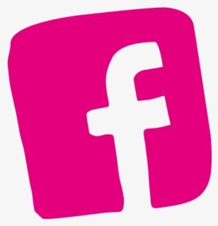 Transparent Pink Facebook Logo Png Instagram Off Free Transparent Clipart Clipartkey