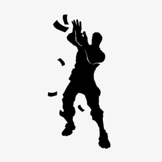 Fortnite Dance Transparent Gif Fortnite A Png Free Transparent Clipart Clipartkey
