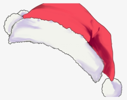 anime santa hat png free transparent clipart clipartkey anime santa hat png free transparent