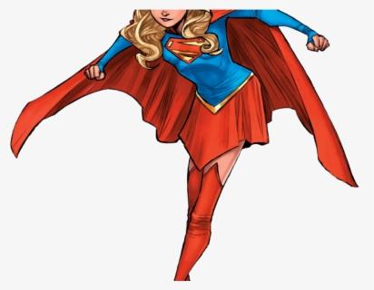 Supergirl Clipart Female Superhero Superhero Art Character Ideas Free Transparent Clipart Clipartkey