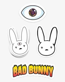 Bad Bunny Logo Bad Religion Free Transparent Clipart Clipartkey