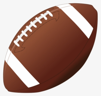 Free Football Clip Art With No Background Clipartkey