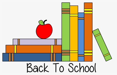Free Free School Clip Art With No Background Clipartkey