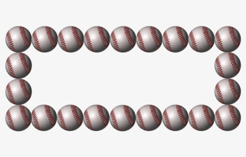 Free Baseball Border Clip Art With No Background Clipartkey