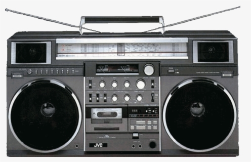Free Boombox Clipart in AI, SVG, EPS or PSD