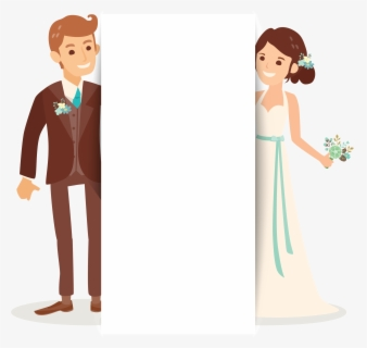 Free Wedding Clip Art With No Background Clipartkey
