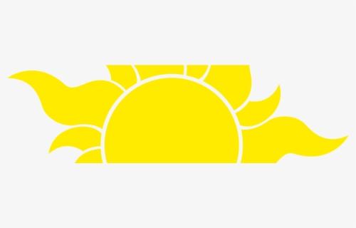 Sun Clipart Silhouette Corona Sun Tangled Free Transparent Clipart Clipartkey