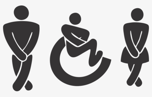 Free Bathroom Symbols Clip Art With No Background Clipartkey