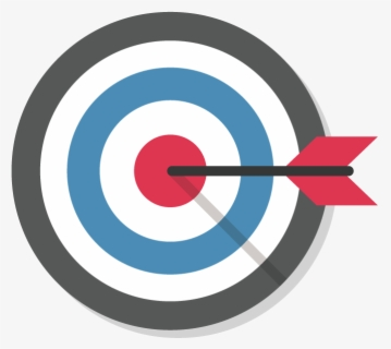 Shooting Target Royalty Free Clip Art Target Png Blue Free Transparent Clipart Clipartkey