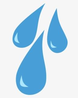 Rain Falling Down Clip Art