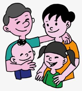 Ilustrasi Hari Ibu Kartun Free Transparent Clipart Clipartkey