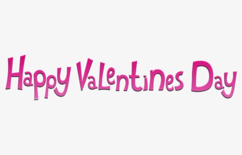 Free Animated Valentines Day Clipart - Happy Valentines Day Clipart Transparent, Transparent Clipart