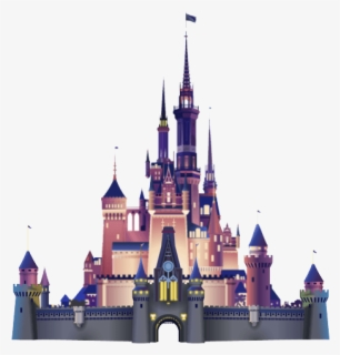 Free Disney World Clip Art With No Background Clipartkey