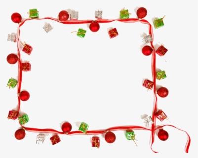 Free Free Christmas Borders Clip Art