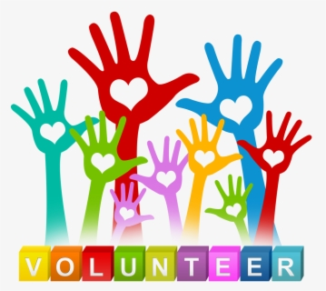 Free Volunteers Clip Art with No Background - ClipartKey