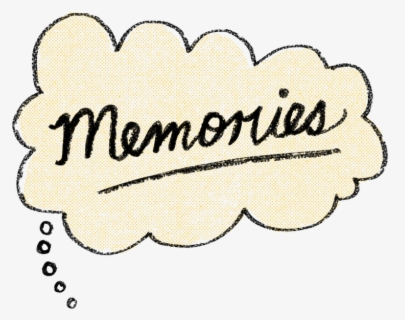 Free Memories Clip Art With No Background Clipartkey