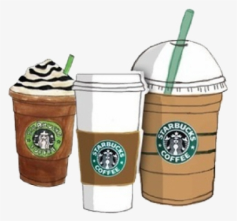 Free Starbucks Clip Art With No Background Clipartkey