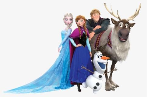Elsa Free Disney Frozen Cliparts Clip Art Transparent - Frozen Elsa  Transparent Background, HD Png Download , Transparent Png Image - PNGitem