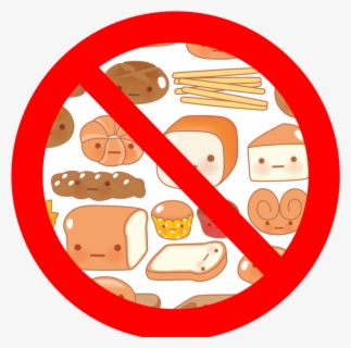 transparent carbohydrate clipart  cartoon carbohydrates