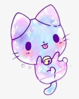 36 369121 clip art galaxy galaxia cat gato kawaii