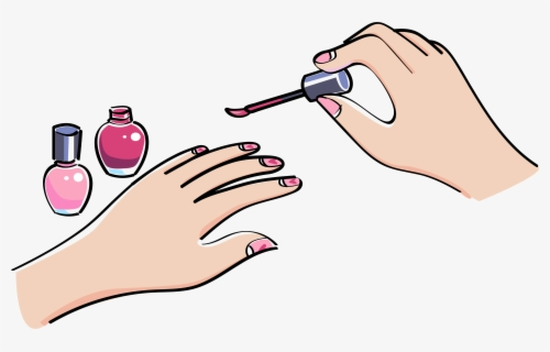 20+ Nail Clipart Finger