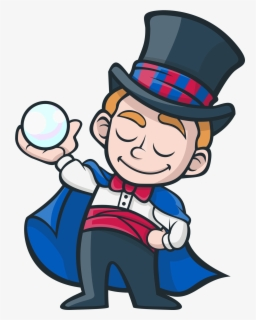 Free Magician Clip Art With No Background Clipartkey