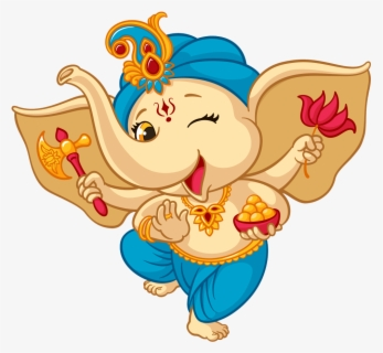 Transparent Ganesha Png Ganesh Drawing Photos Hd Free Transparent Clipart Clipartkey