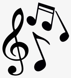 Free Music Clip Art with No Background - ClipartKey