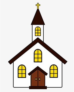 free church clip art with no background - clipartkey  clipartkey